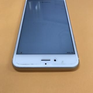 【傷有り】iPhone 6s Plus DoCoMo【ゴールド】