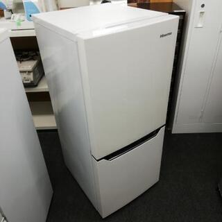 美品! 2016年製 2ドア冷蔵庫130リットルサイズ、お売りします。