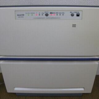 SANYO サンヨー 空気清浄機 ABC-HR15 2005年製