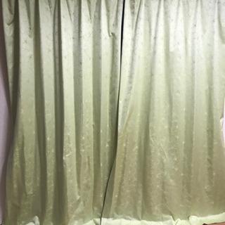 【引っ越しセール】防音・断熱・第1級遮光エコカーテン(フィスグリ...