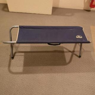 差し上げます。 簡易折り畳みベンチ