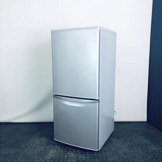 中古 冷蔵庫 2ドア ナショナル National 2007年製...