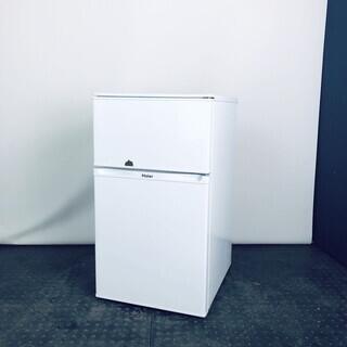 中古 冷蔵庫 2ドア ハイアール Haier 2012年製 91...