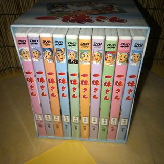 一休さん・DVD  BOX