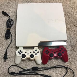 PS3 PS3本体CECH2500B LW付属品 新品HDMI ...