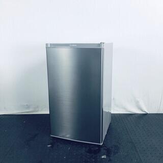 中古 冷蔵庫 1ドア A-Stage 2018年製 60L シル...