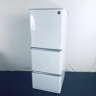 【北海道 沖縄 離島 配送不可】 中古 冷蔵庫 3ドア シャープ...