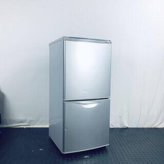 中古 冷蔵庫 2ドア ナショナル National 2005年製...