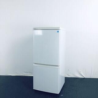 中古 冷蔵庫 2ドア シャープ SHARP 2007年製 135...