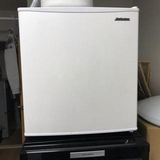 アビテラックス 1ドア小型直冷式冷蔵庫46L AR-509…
