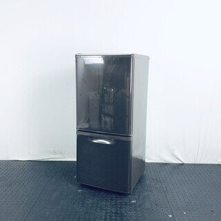中古 冷蔵庫 2ドア パナソニック Panasonic 2012...