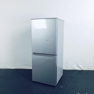 中古 冷蔵庫 2ドア アクア AQUA 2018年製 126L ...