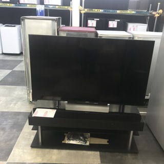 SONY BRAVIA 55型液晶テレビ 2016年製