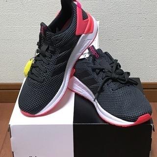 【新品】アディダス/adidas クエスターライド W / スニ...