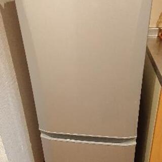 美品冷蔵庫