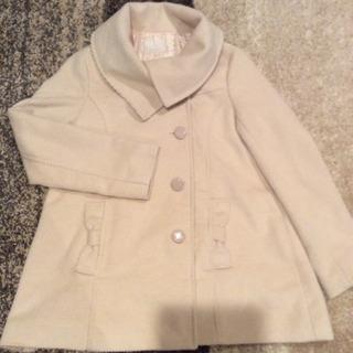 OLIVE des OLIVEのコート(更に値下げしました)