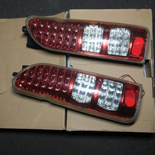 ハイエース 200系 社外LEDテールランプセット