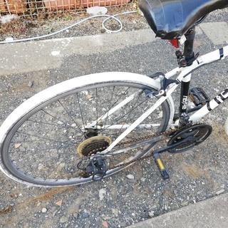 マウンテン 自転車