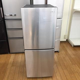 【トレファク鶴ヶ島店】haier 2ドア冷蔵庫 148L 2019年製