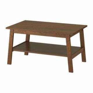 IKEA コーヒーテーブル 新品未使用 組立済み