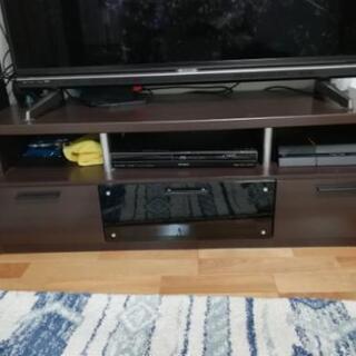 テレビボード 横120cm