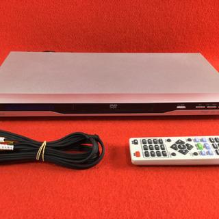 HITACHI DVDプレーヤー DVL-P1000 2010年製