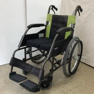 車椅子  自走式