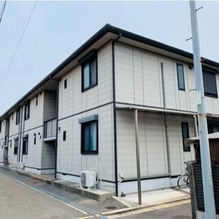 堺市中区福田 アパート