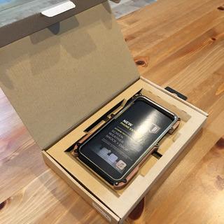 【訂正しました】I phone 11 耐衝撃スマホバンパー iP...