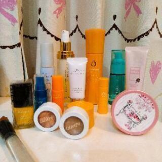 スキンケア、化粧品セット