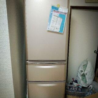 冷蔵庫 MRC37AP
