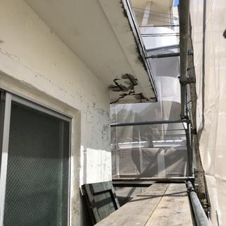 建物、住宅 外壁メンテナンス