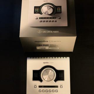 Universal Audio APOLLO TWIN DUO ...