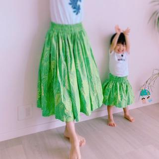 フラダンスでパプリカを踊ろう!! 子連れフラダンス 無料体験会
