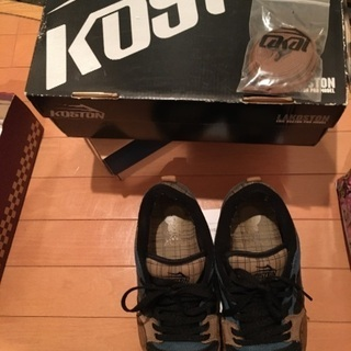 lakai シューズ ※明後日まで半額値下げ 靴 メンズ 27....