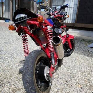 ホンダ R&P50cc エイプ&モンキー好き必見‼️