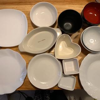 確定★ 食器 平皿 和皿 グラタン皿 などなど