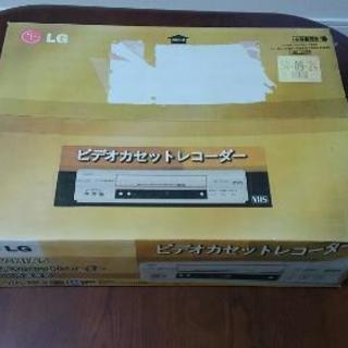 ビデオカセットレコーダー デッキ GV-HIA5