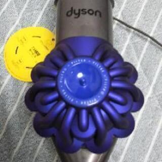 ダイソンV6ベイビー&チャイルドの新品です