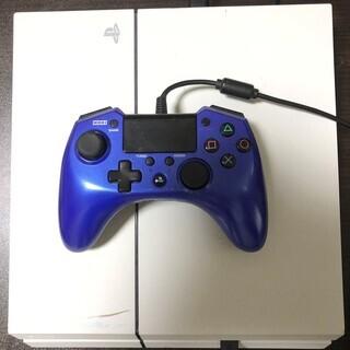 PS4本体 CUH-1200A