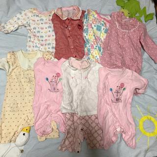 子供服 60〜80