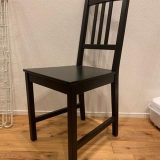 イケア 椅子 2個セット
