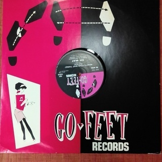 レコード The Beat - Save It For Lat...