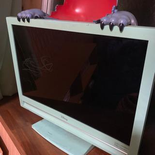 スティッチだった テレビ 26型