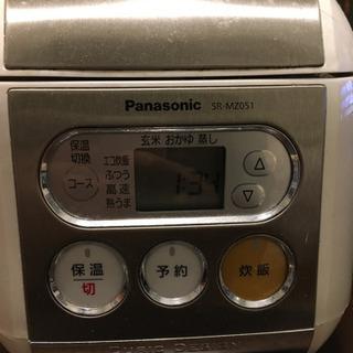 炊飯器 (ジャンク品)