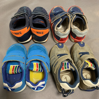 子供靴13~15cm