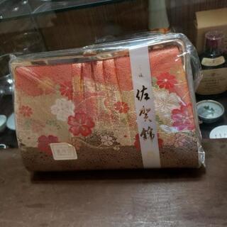 佐賀錦 ハンドバッグ