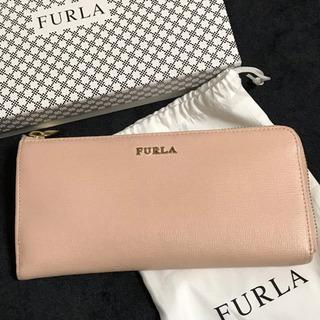 FURLA 長財布