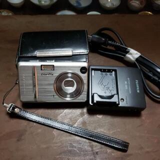 富士フイルム デジタルカメラ finepix f455