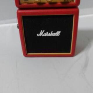 Marshall   MS ー 2Rミニアンプ